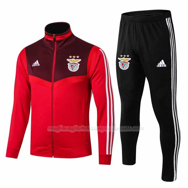jacket benfica rosso 2019-2020