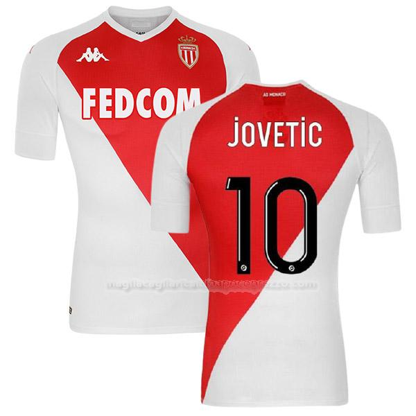 maglia jovetic as monaco gara home 2020-21