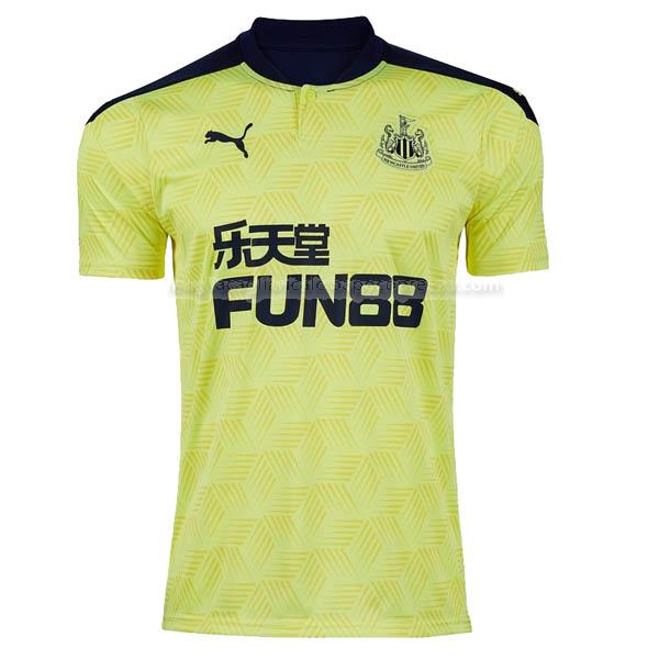 maglia newcastle united gara away 2020-21