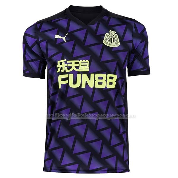 maglia newcastle united gara third 2020-21
