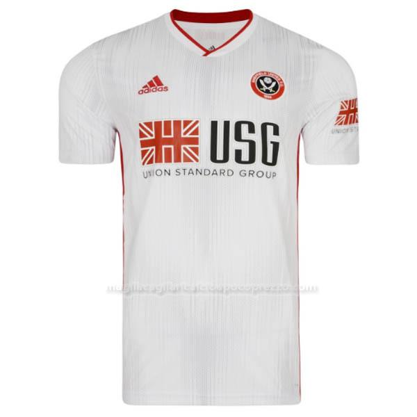 maglia sheffield united gara away 2019-2020