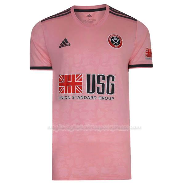 maglia sheffield united gara away 2020-21