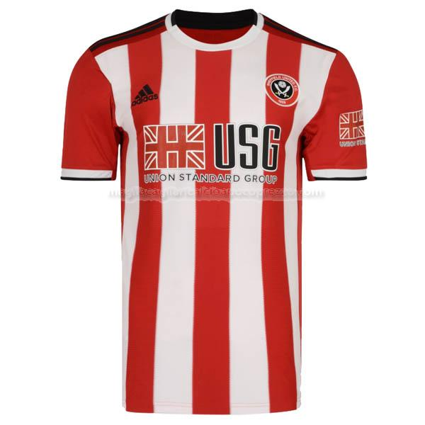 maglia sheffield united gara home 2019-2020