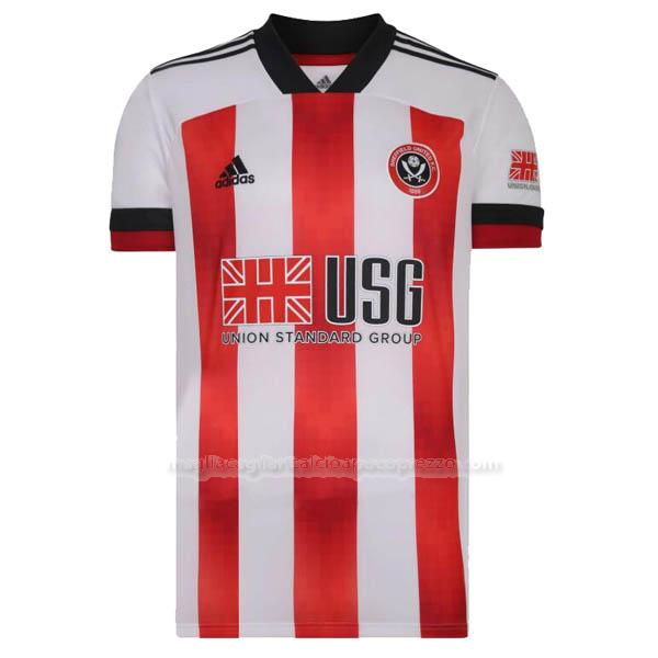 maglia sheffield united gara home 2020-21