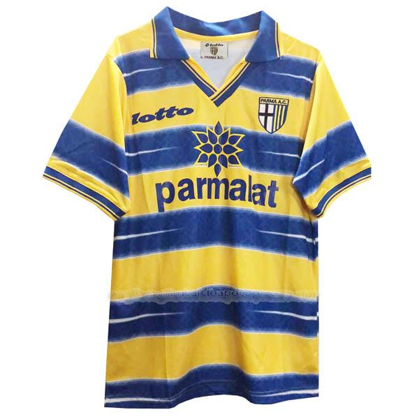 maglie retro parma calcio gara away 1998-1999