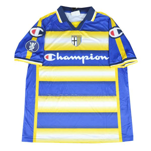 maglie retro parma calcio gara away 2004-2005