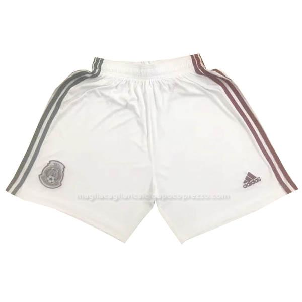 pantaloncini messico gara away 2020-2021